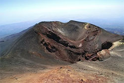 Ancient Greek places- Etna
