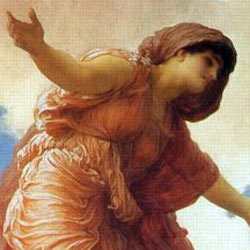 Myths about Demeter -Demeter and the Abduction of Persephone