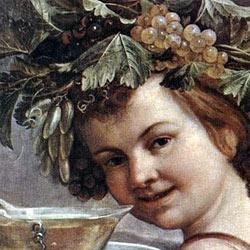 Greek Stories about Dionysus-The Birth of Dionysus
