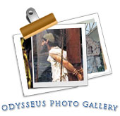 Odysseus photo gallery