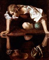 narcissus the symbol of vanity in greek mythology