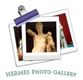 Hermes picture  gallery